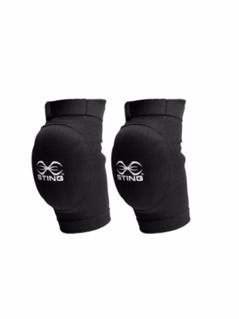 Neoprene Elbow Guard Black L-XL