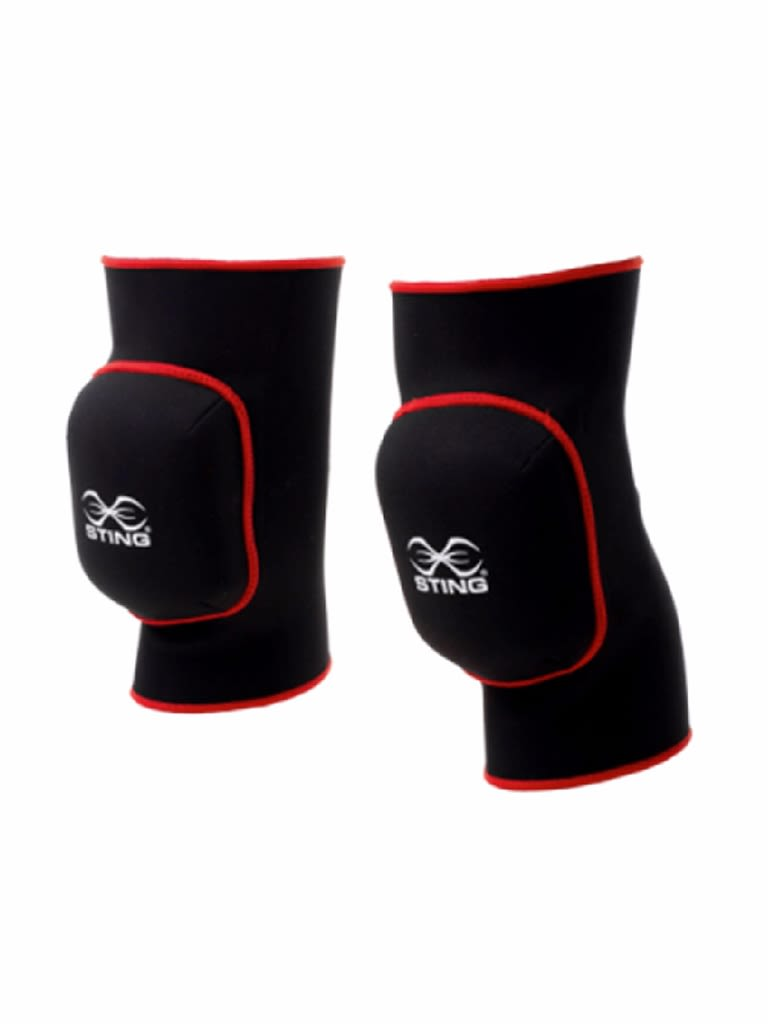 Neoprene Knee Guard Black L-Xl