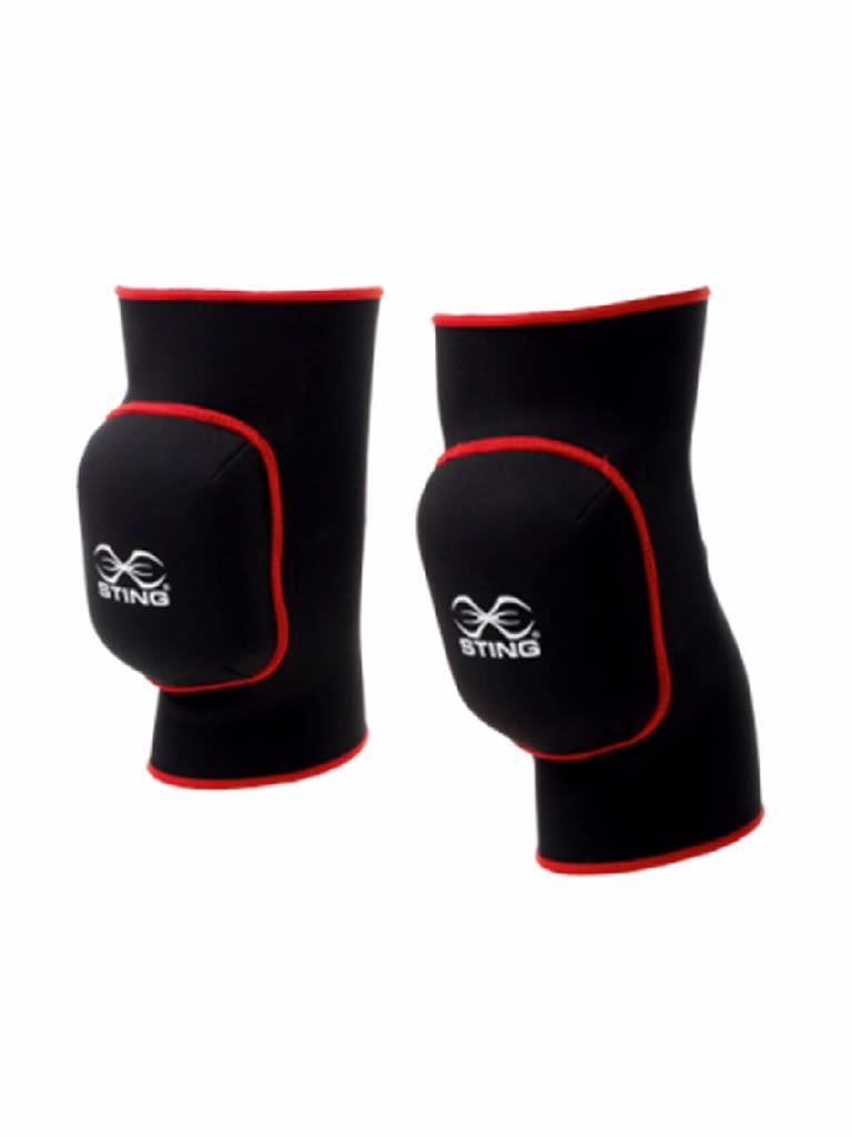 Neoprene Knee Guard Black S-M