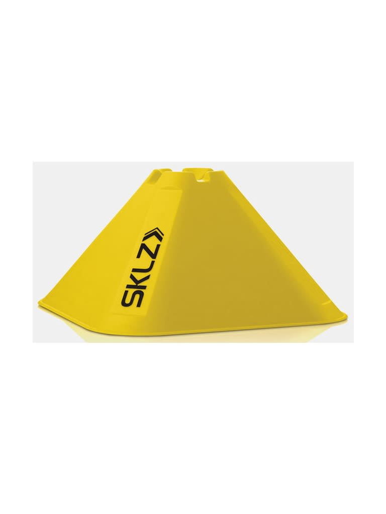 Pro Training Agility Cones - Set of 4