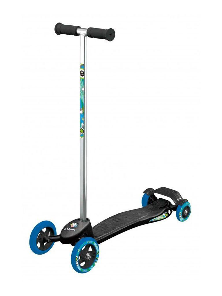 Kids 4 Wheel Scooter