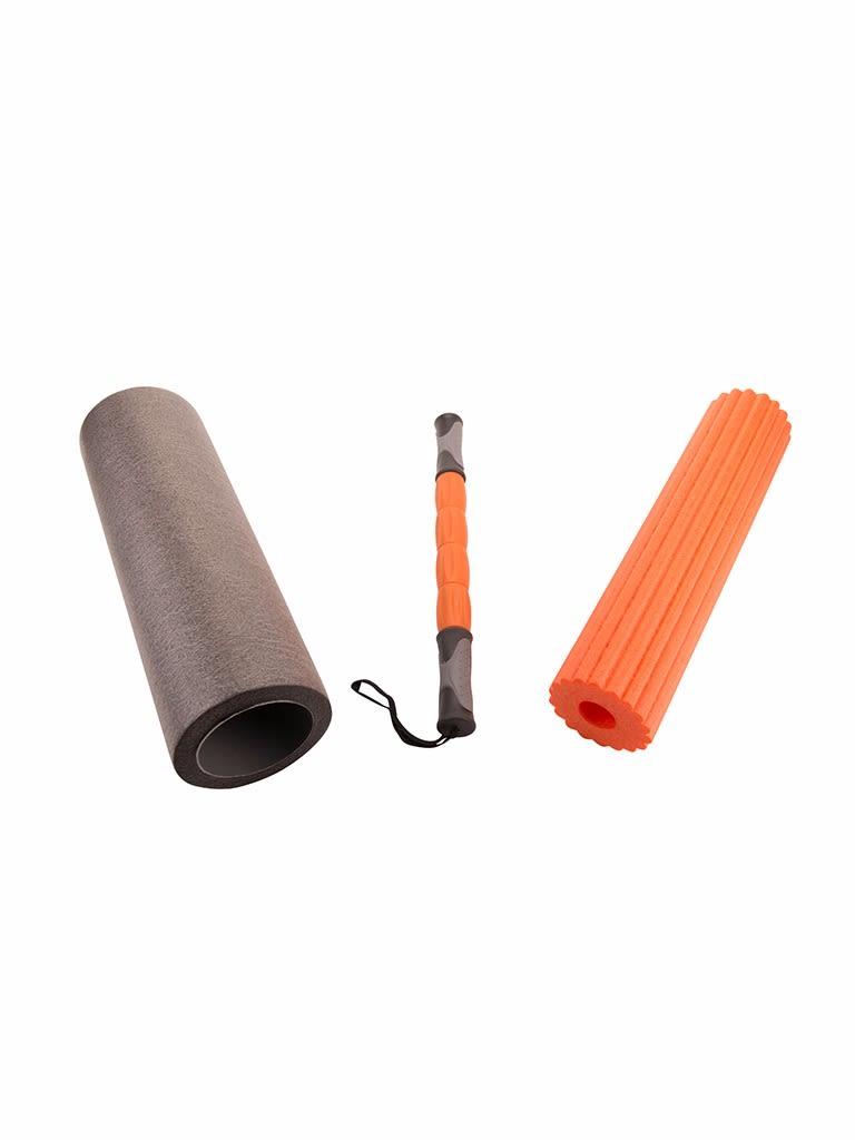 3 in 1 Yoga Roller