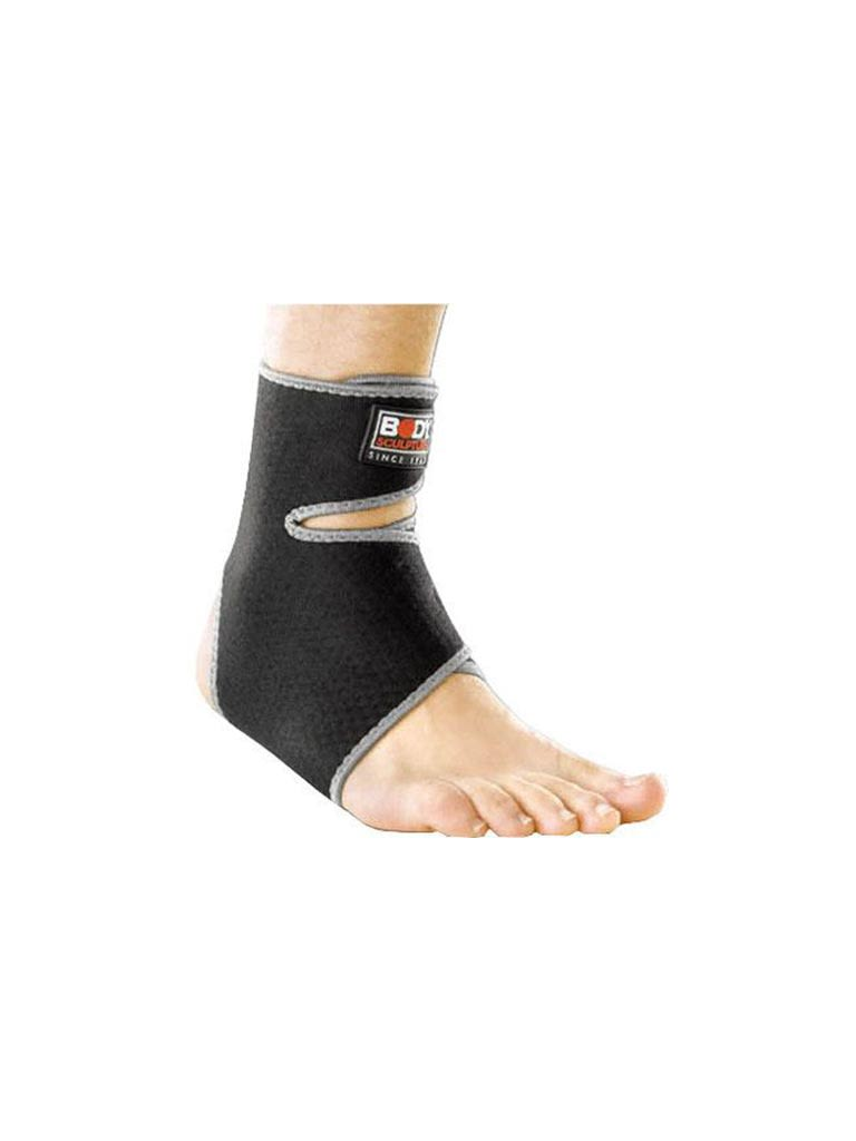 Neoprene Ankle Support With Terry Cloth