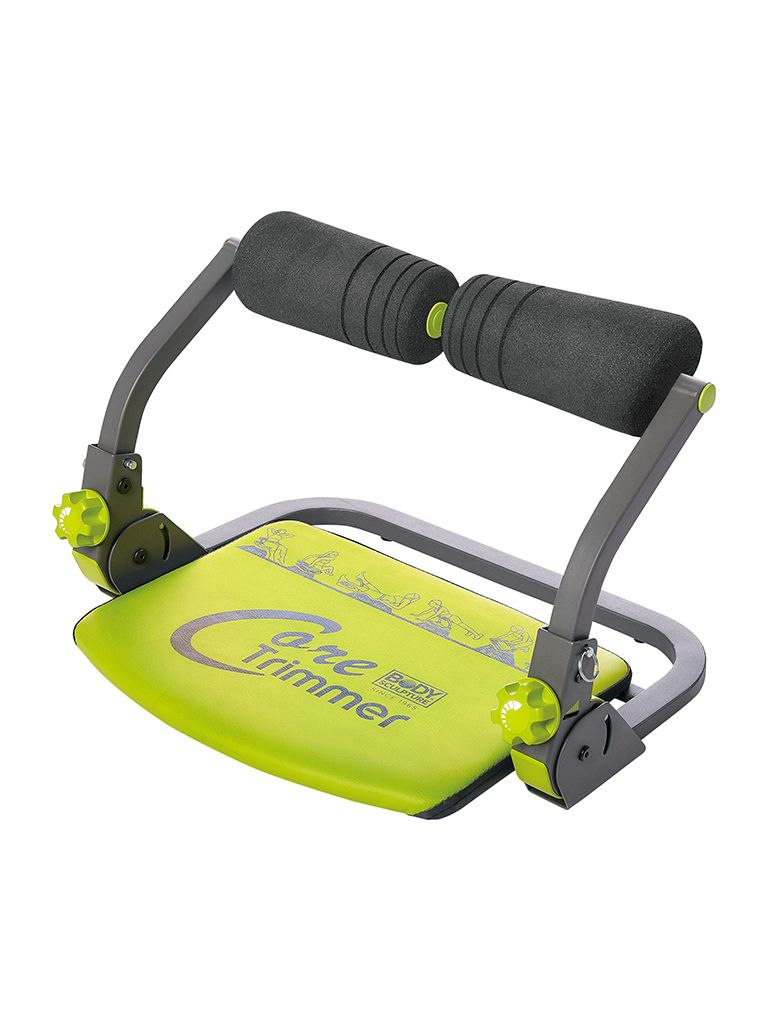 Core Trimmer With Dvd