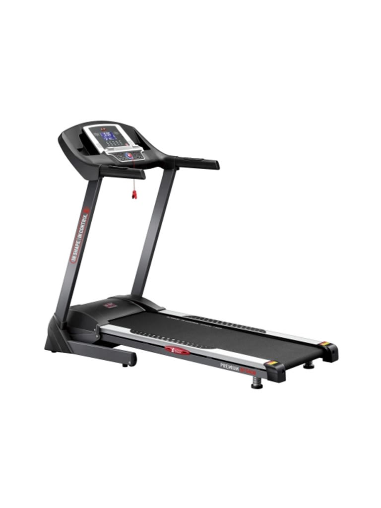 Motorised Treadmill BT 5408S