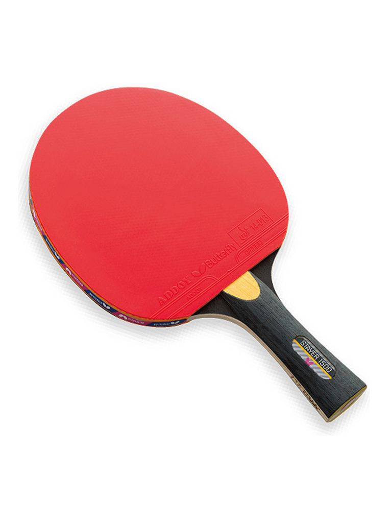 Stayer 1500 Table Tennis Racket