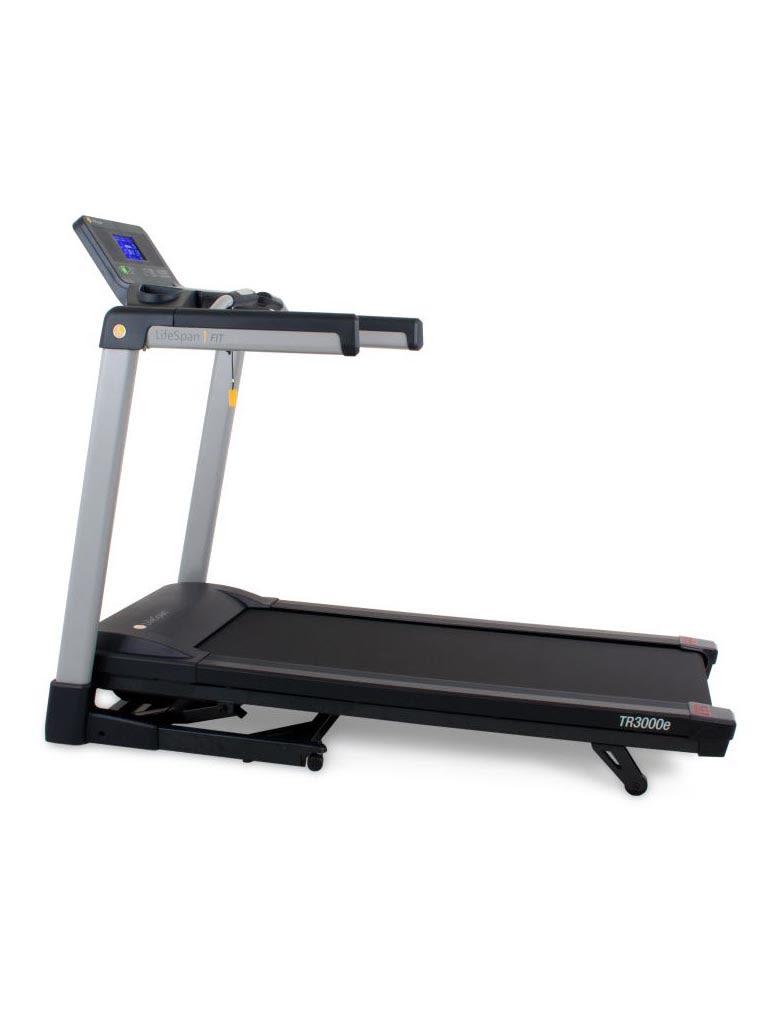 Electric Folding Treadmill TR3000e
