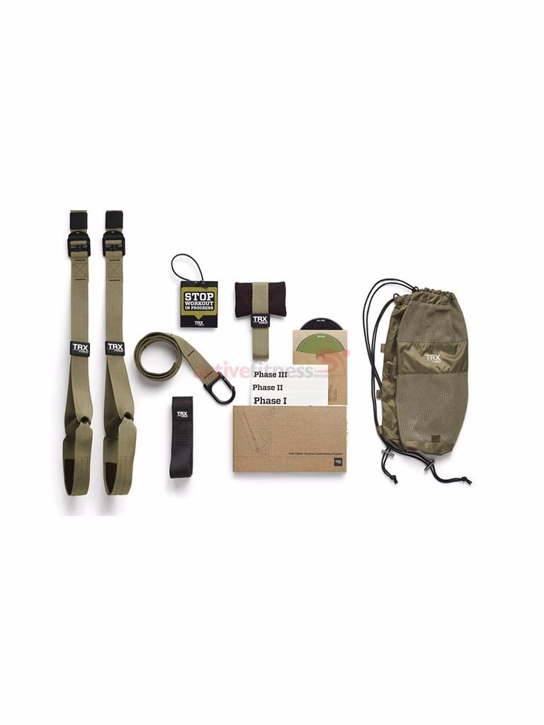 Force Tactical Kit