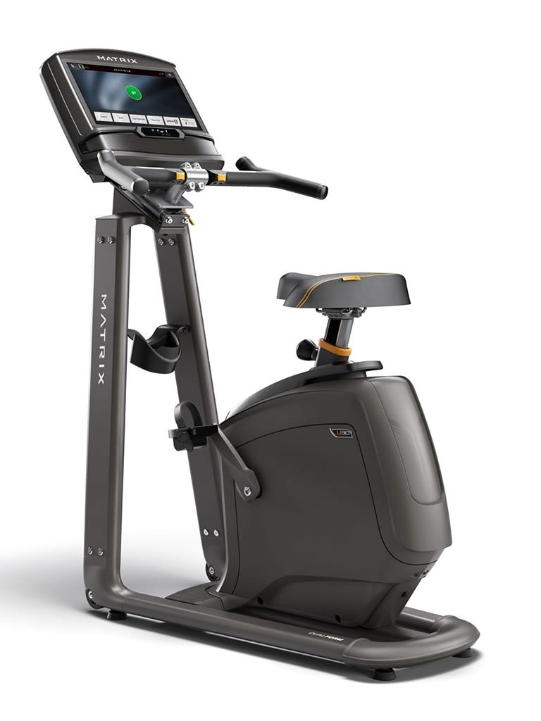 Upright Bike U30 - XIR Console