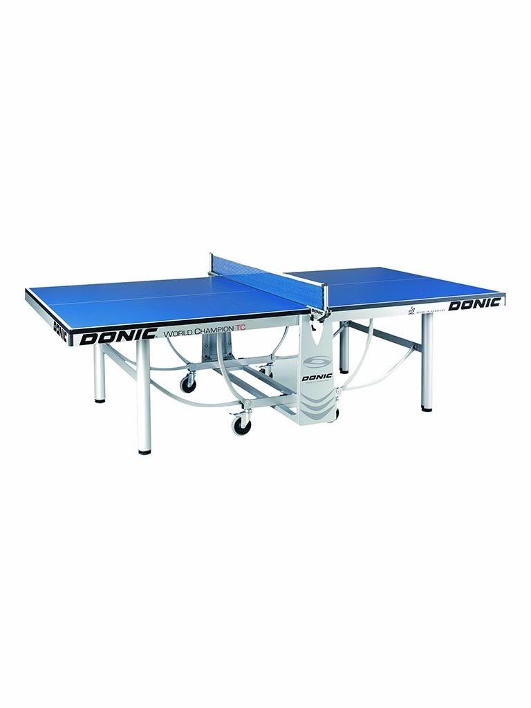 World Champion Table Tennis Table