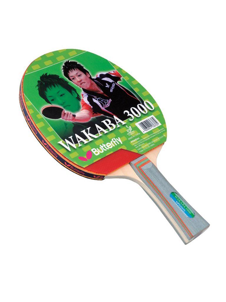 Wakaba 3000 Table Tennis Racket