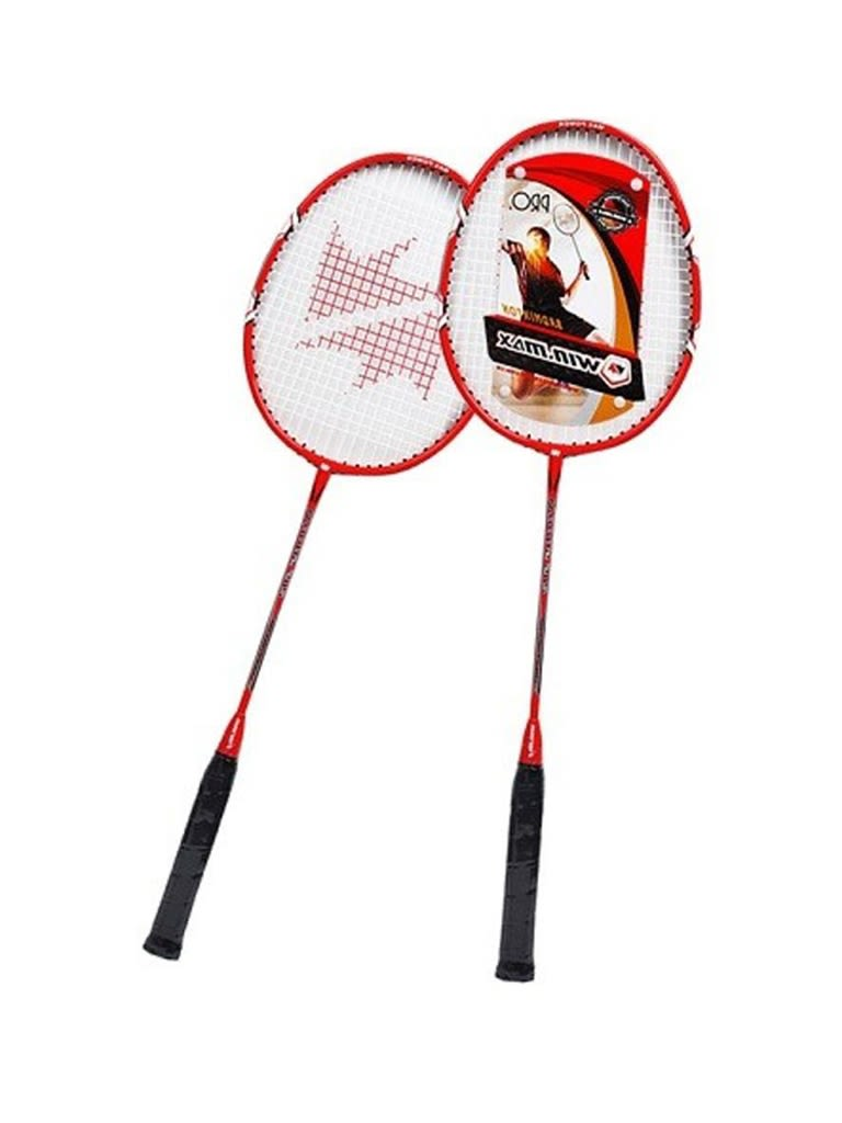 Glassfiber Badminton Racket