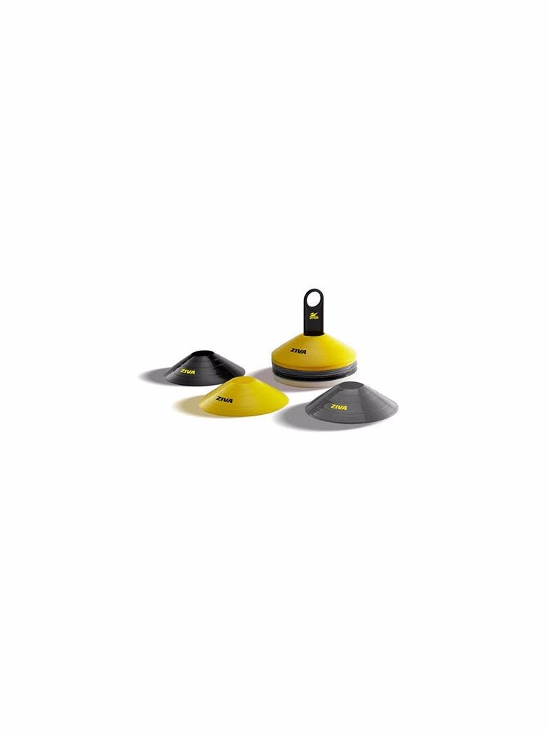 Agility Cones and Carry Stand
