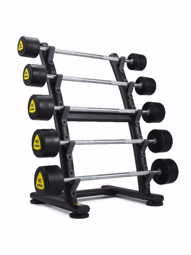 ST 5 Piece Vertical Barbell Rack