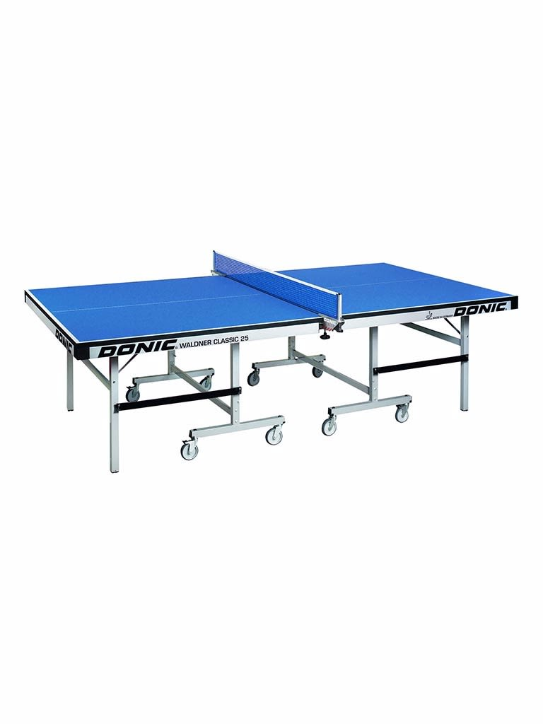 Waldner Classic 25 Table Tennis Table