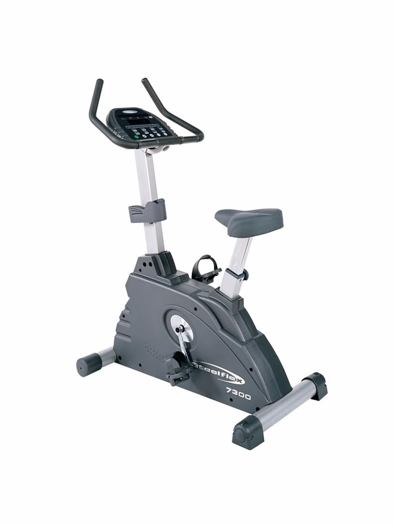 XB-7300 HRC Commercial Upright Bike