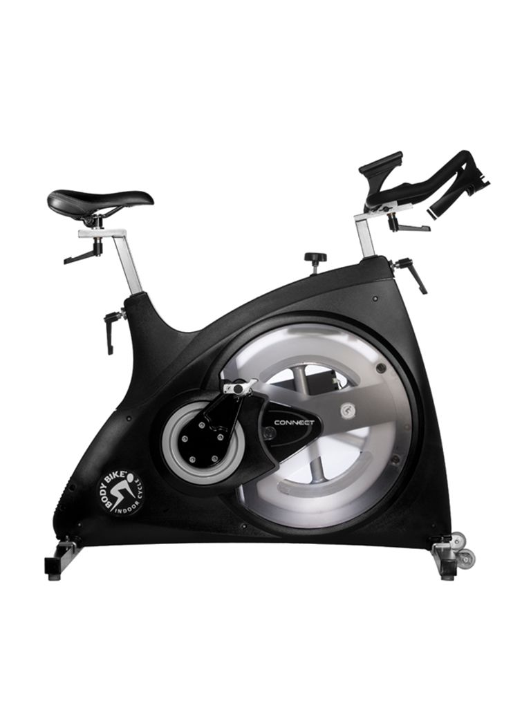 Connect Spinning Bike