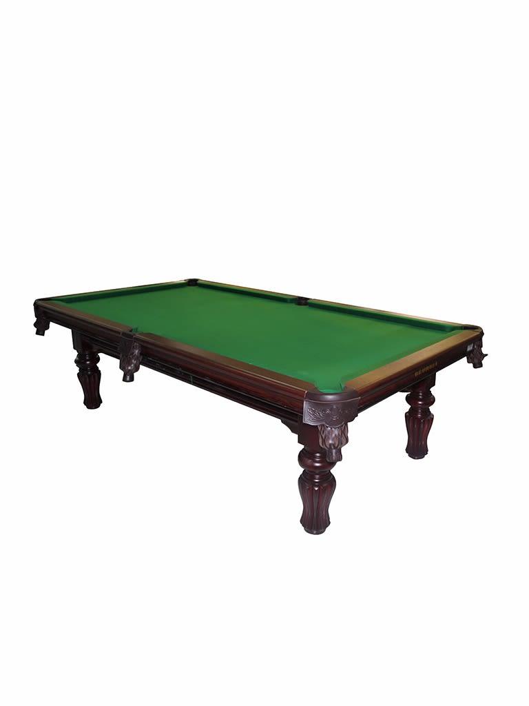 Georgia 8 Feet Pool Table