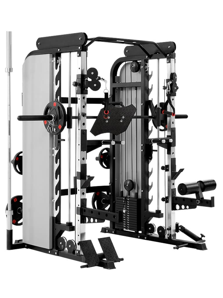 Elite Pro Trainer Mult Gym Rack System
