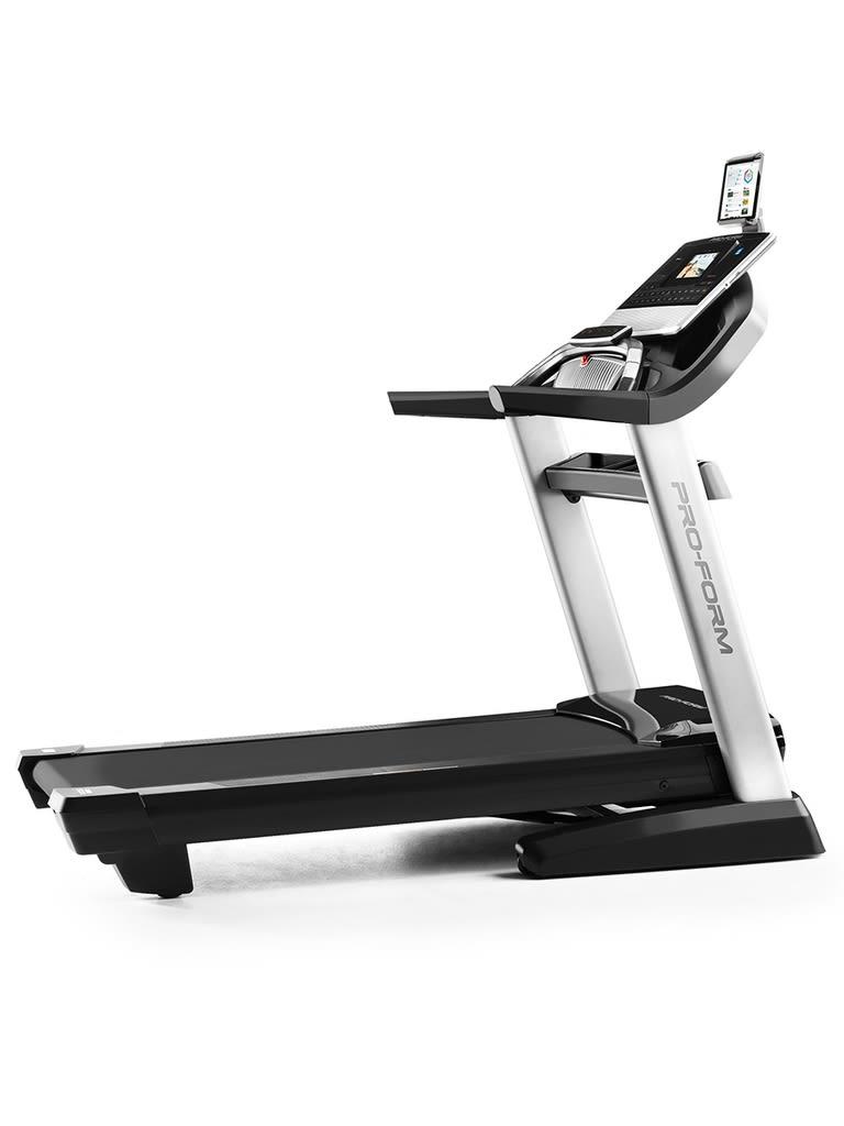 Treadmill Pro 2000