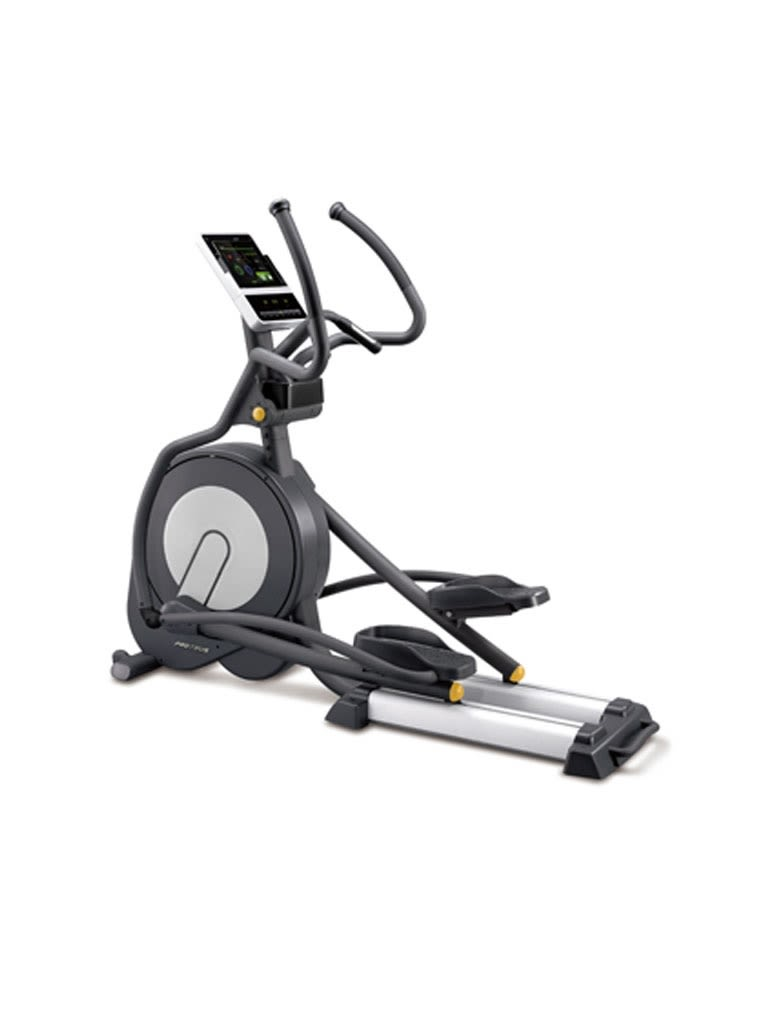 Commercial Elliptical Cross Trainer Pro Master E12S