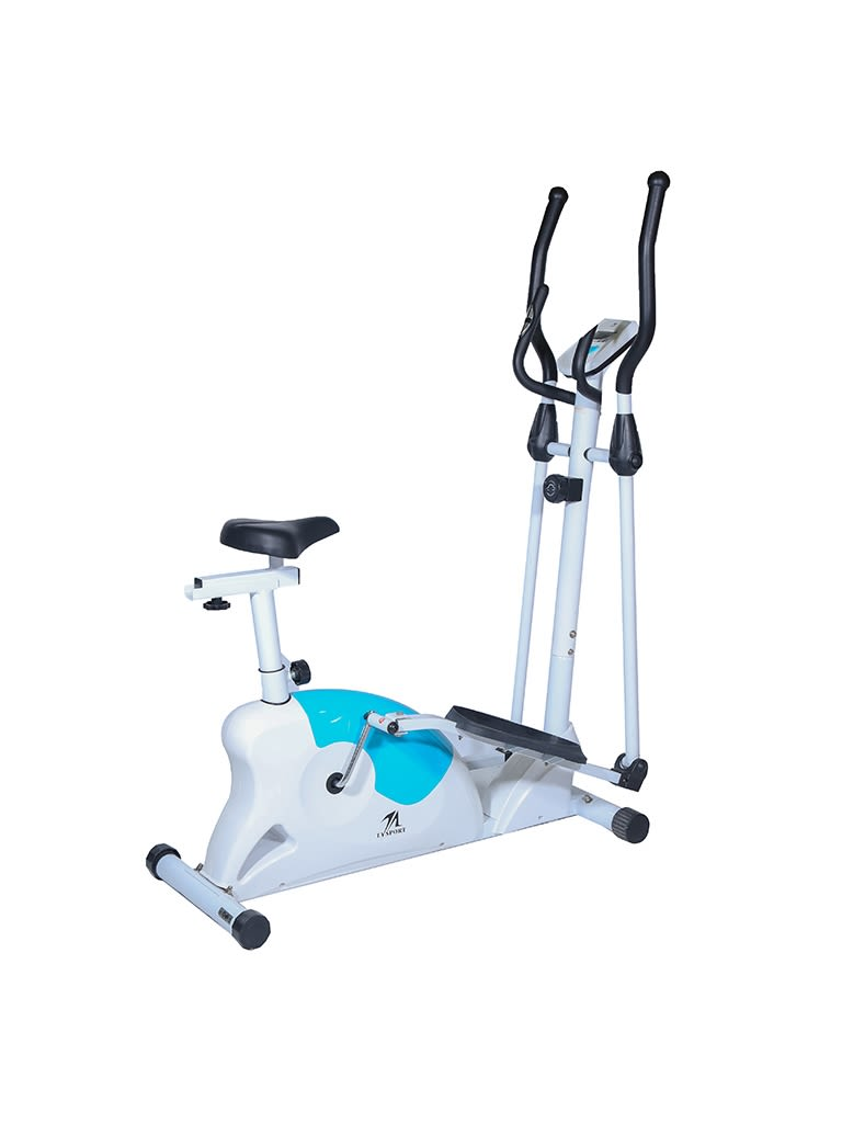 EFIT 350EA 2 In 1 Elliptical