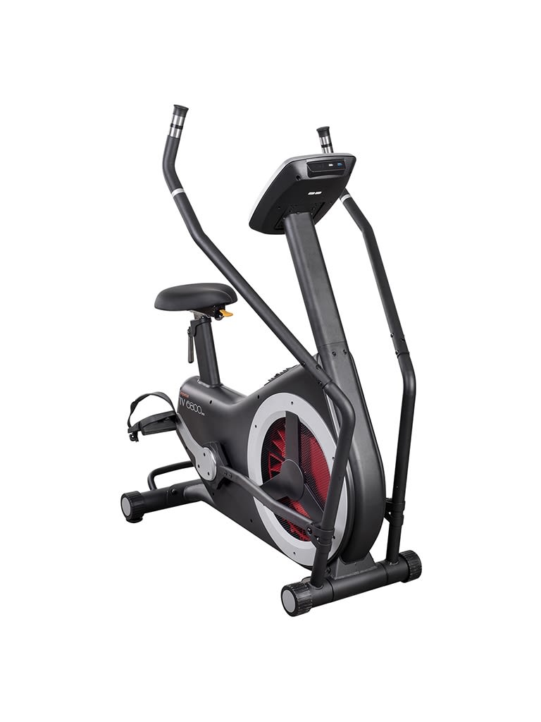 Upright Cycle IV 6800 Dual Action