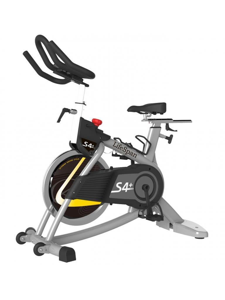 Indoor Cycle S4 with 20 Kg Flywheel