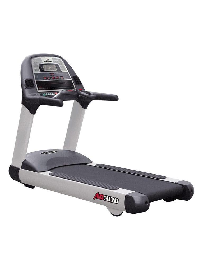 Commerical Treadmill AC3170