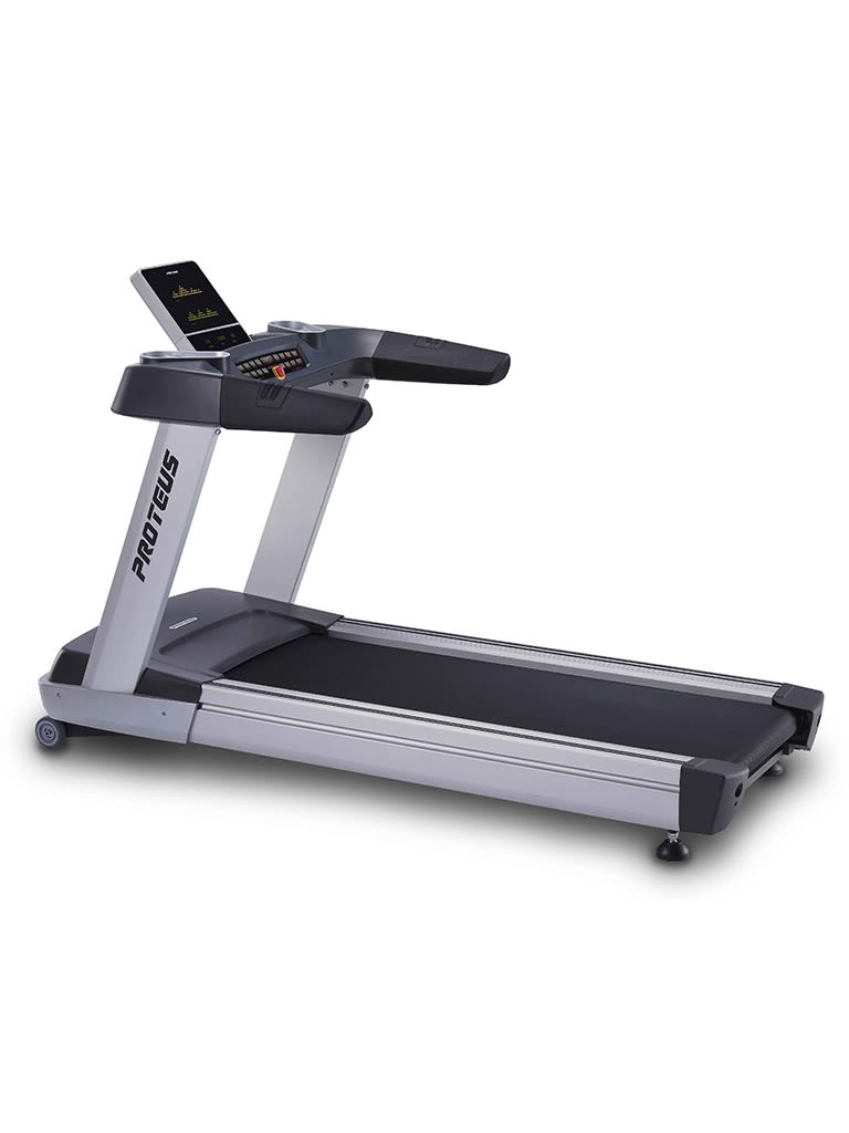 Promaster Commercial Treadmill T12S 3.0HP