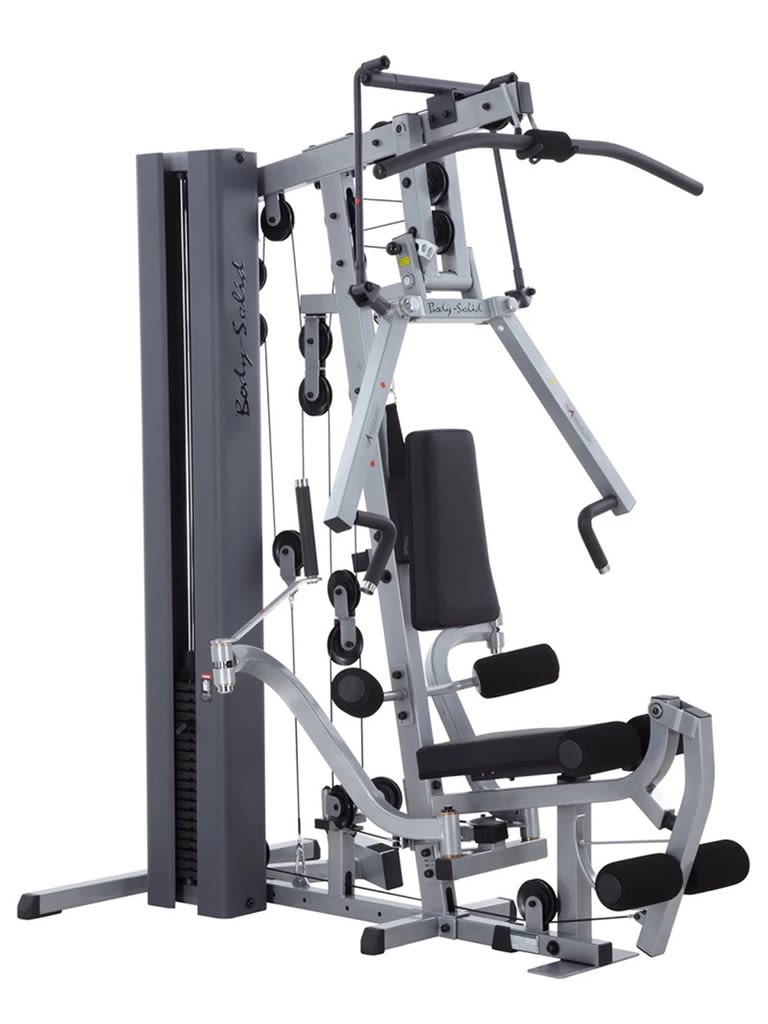 Home Gym EXM2750S