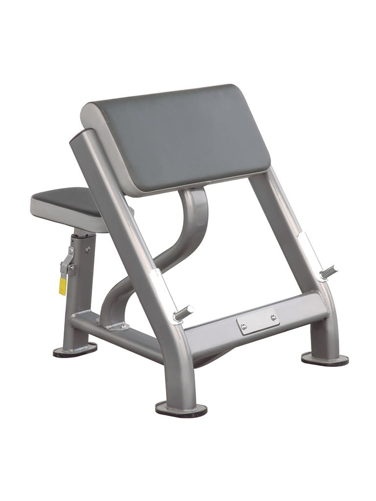 Seated Preacher Curl IT7002 Upgraded