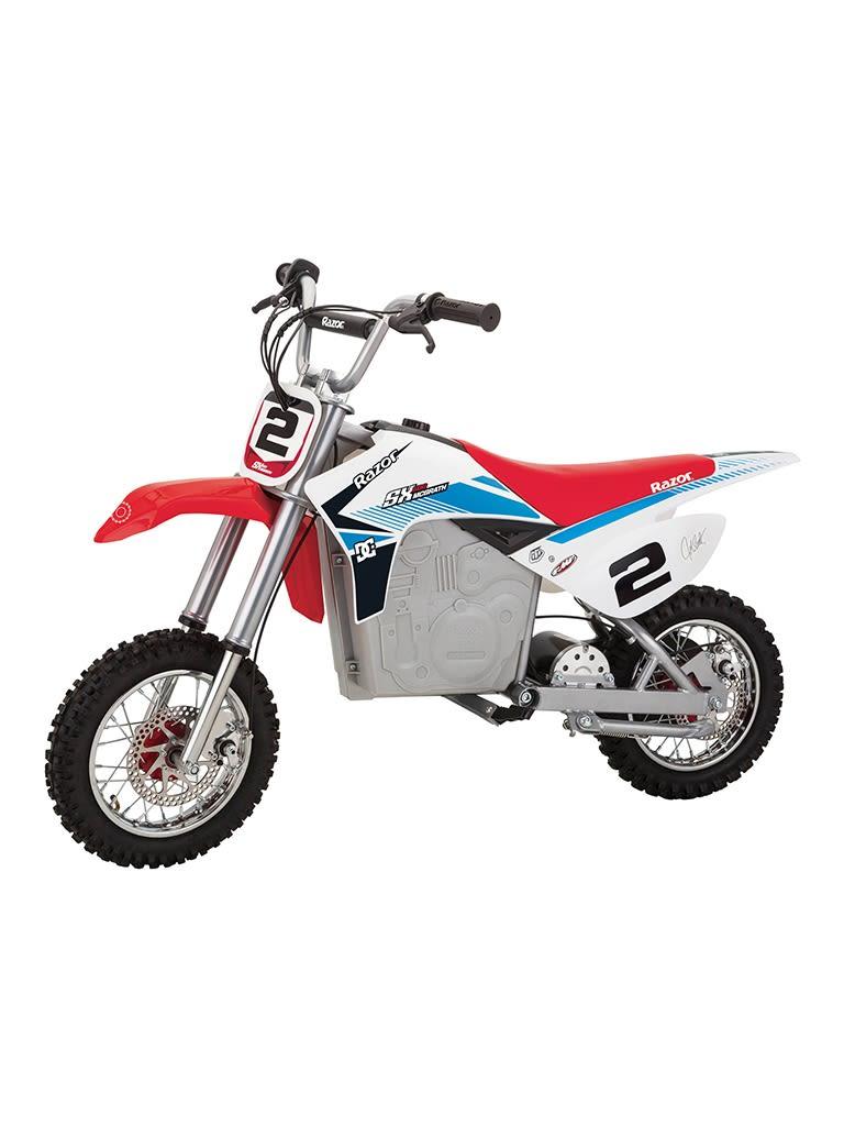 Dirt Rocket SX500 McGrath