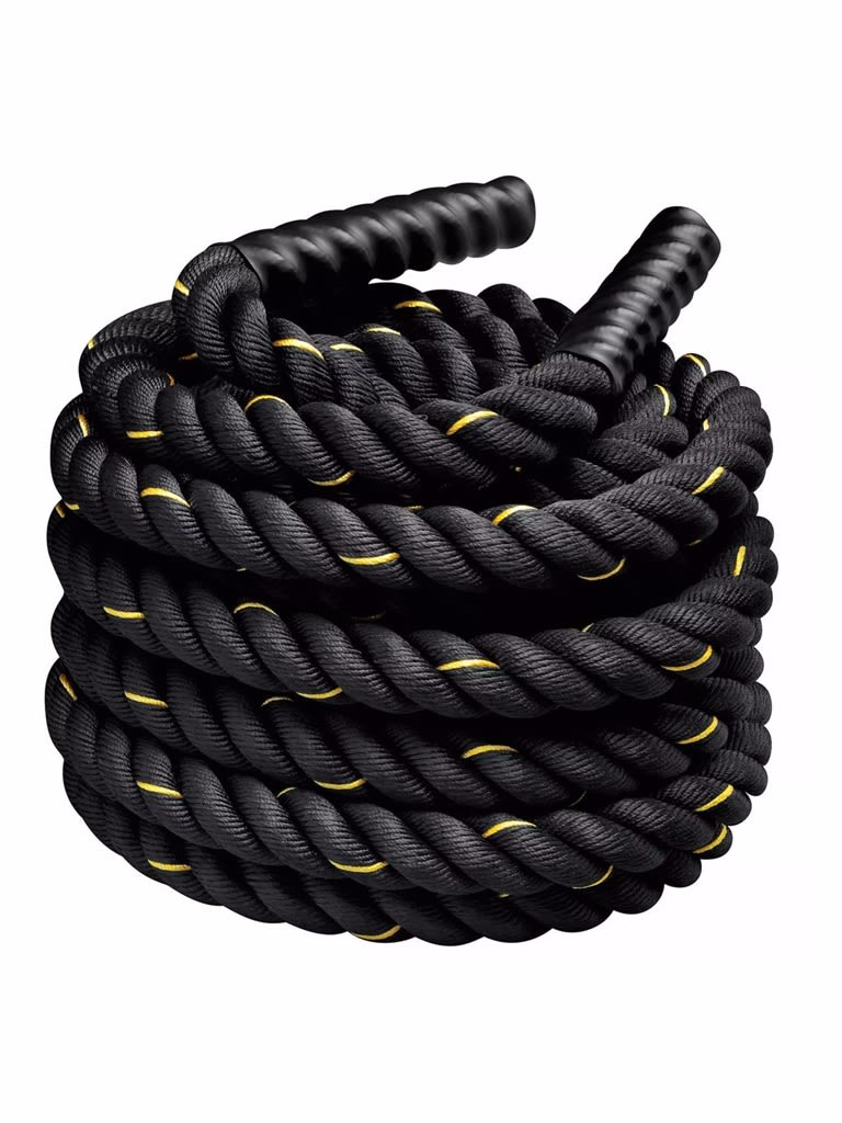 38 mm Battle Rope