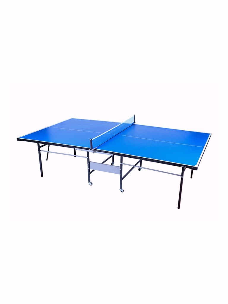 Indoor Foldable Table Tennis Table