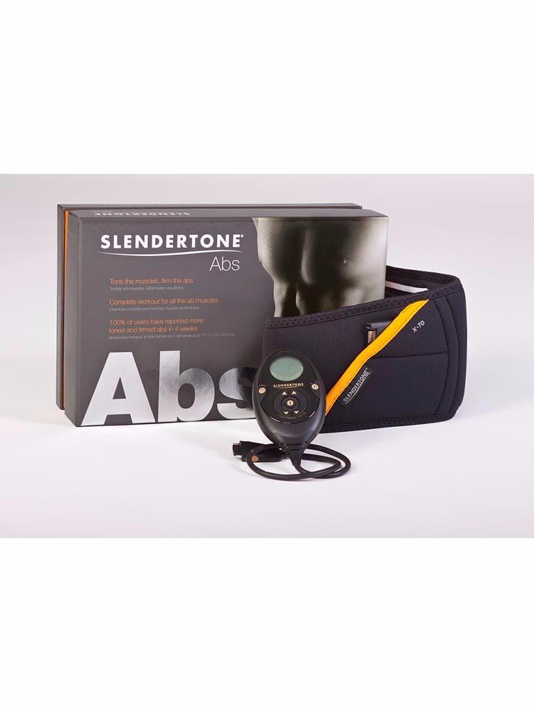 Premium Abs Belt