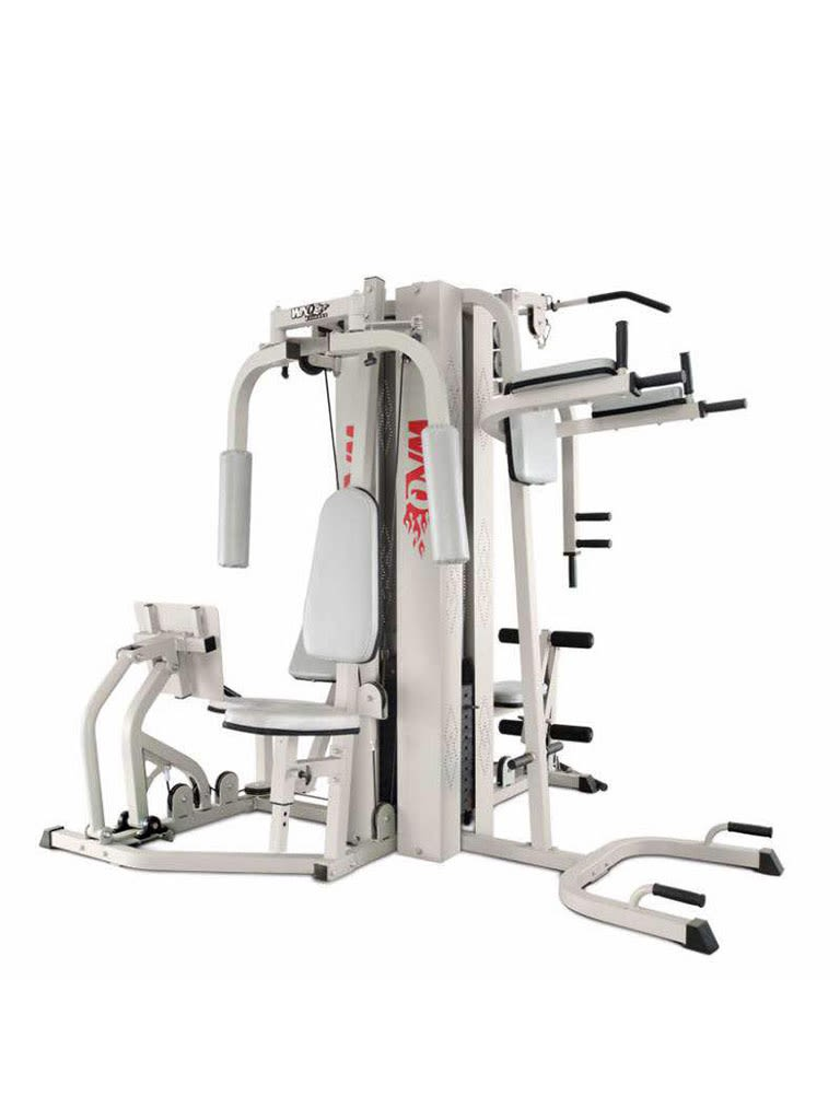 Commercial Multi Gym 518BI