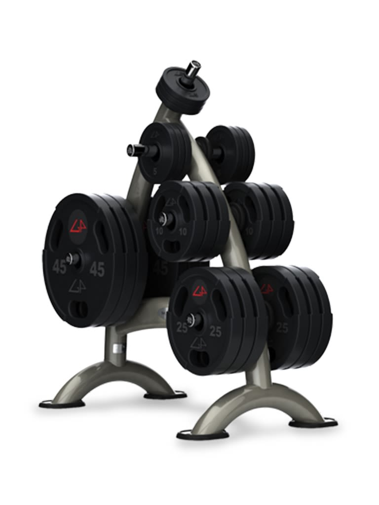 Olympic Weight Tree
