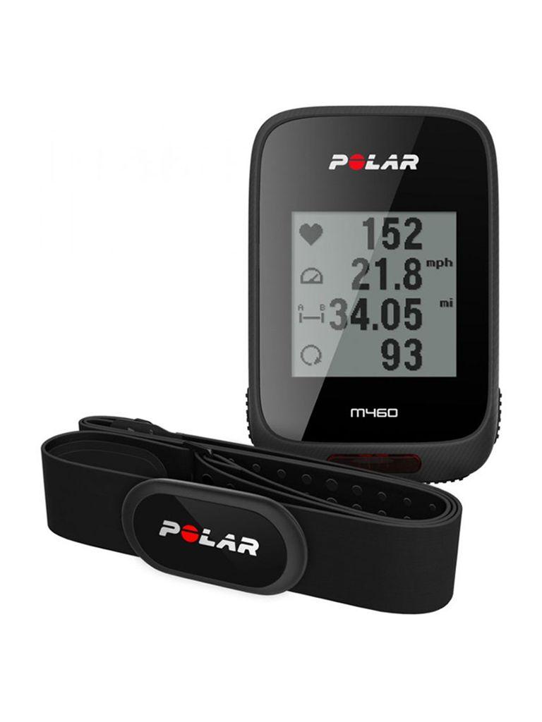 M460 GPS Bike Computer