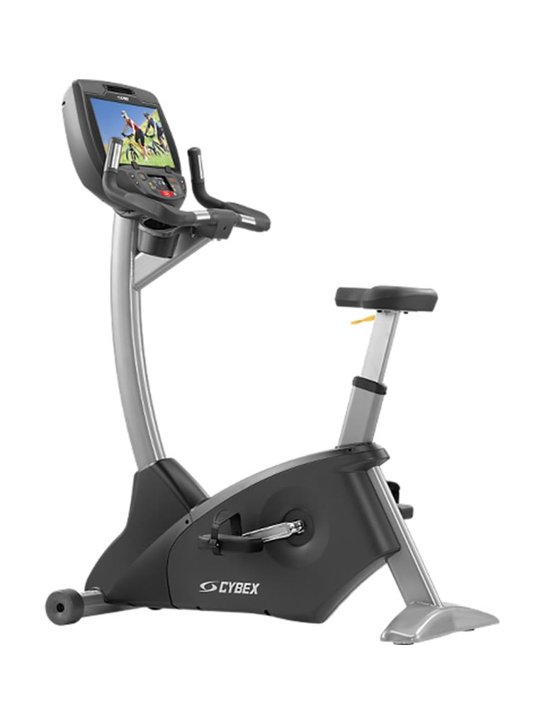 Upright Cycle 770C