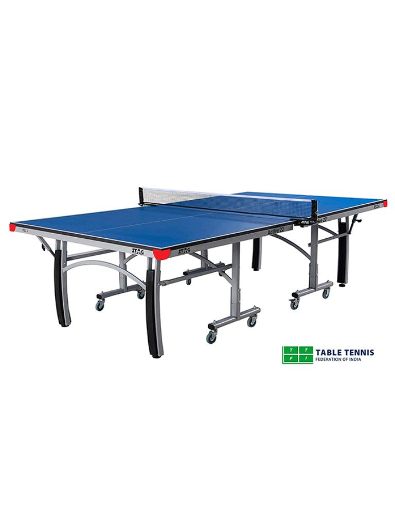 Active 22 Table Tennis Table