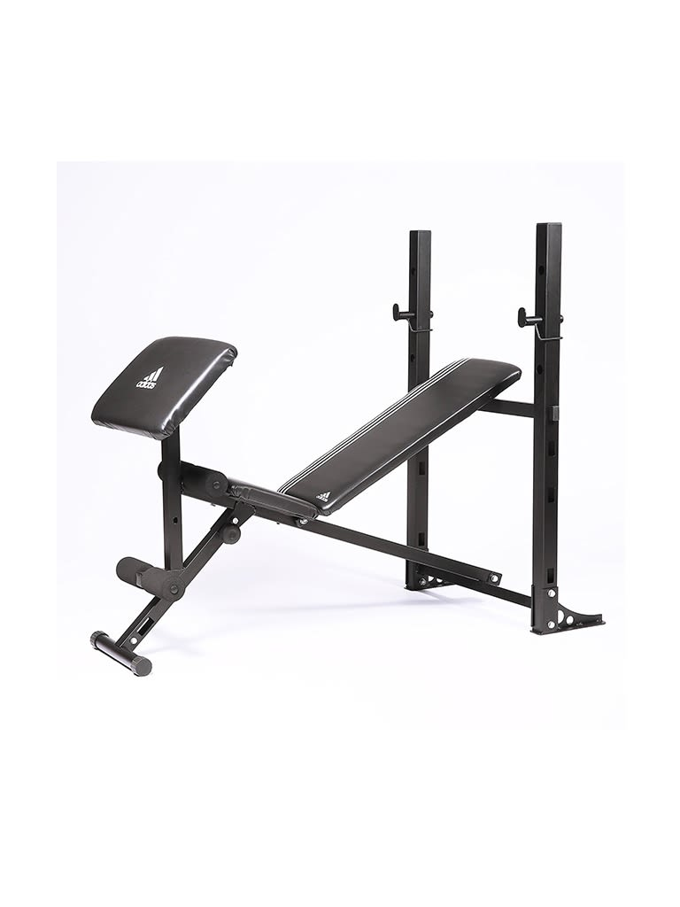 Essential Pro Multi Purpose Bench