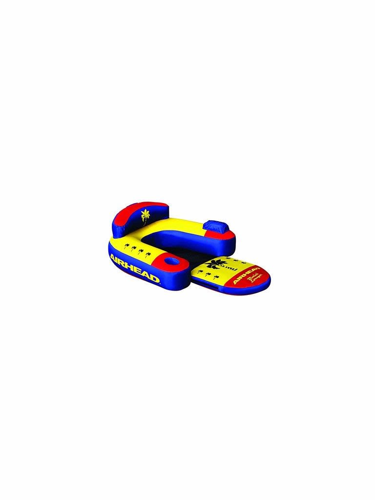 Bimini Lounger II Inflatable Floating Lounger