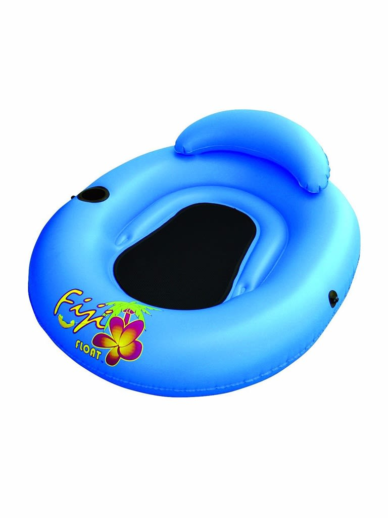 Fiji Float Inflatable Lounge Float
