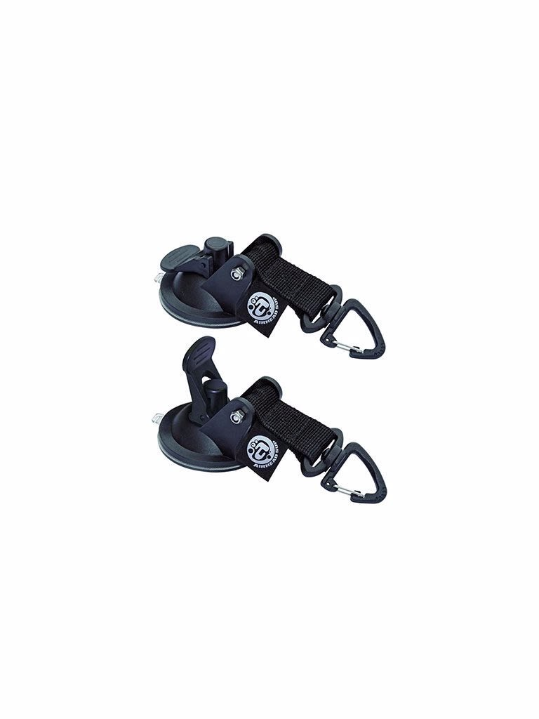 Suction Cup Tie Down - 2 Per Pack