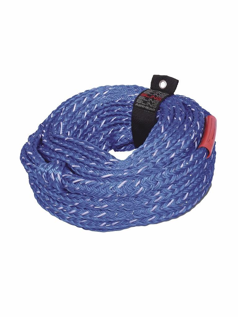 Bling 6 Rider Tube Rope