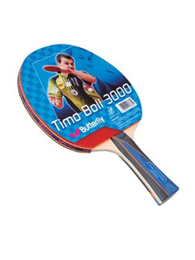 Timo Boll 3000 Table Tennis Racket