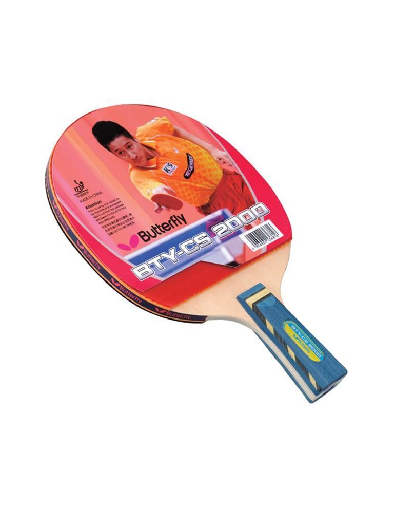 BTY-CS 2000 Table Tennis Racket