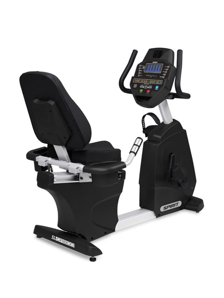 Commercial Recumbent Bike CR800