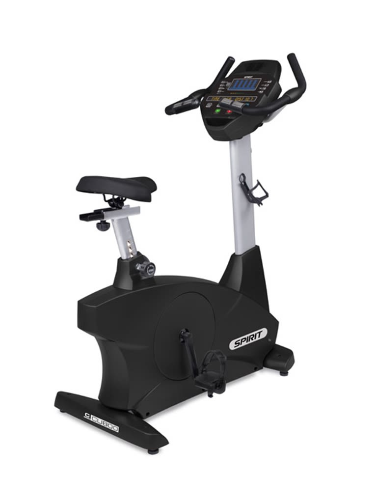 Commercial Upright Bike CU800